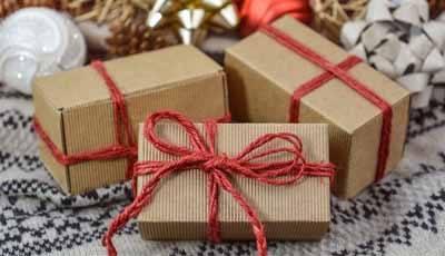 Geen (kerst)cadeautjes meer van leveranciers?