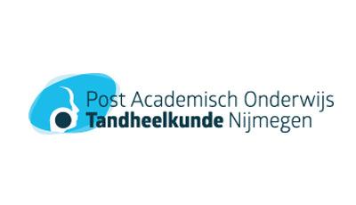 Post Academisch Onderwijs Tandheelkunde Nijmegen