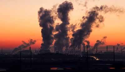 Luchtvervuiling vergroot de kans op mondkanker