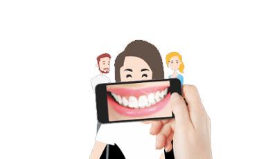cursus digital smile design