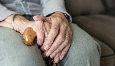 Draagt informatie over de mondgezondheid bij aan een betere voorspelling van kwetsbaarheid bij thuiswonende ouderen