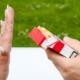 Bénédicte Ficq gaat door met strijd tegen tabaksindustrie