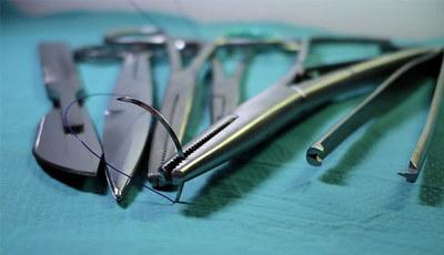 Goed voorbereid aan de slag met chirurgie in de mondzorgpraktijk