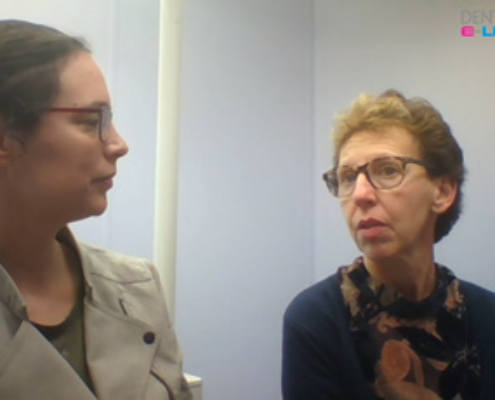 Lieneke Steverink-Jorna en Silvia van Hagen - Heutinck -Begeleiden-preventie-assistent--tips-voor-de-mondhygiënist