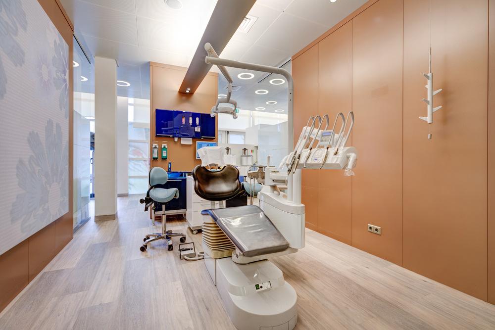 Vacature: Mondhygiënist Dental Clinics Krommenie (waarneming)