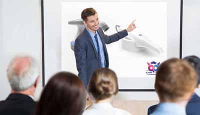 Elysee Dental: Campus Digitale Beelvorming