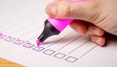 Britse enquête toont aan dat 43% van de respondenten hun tanden willen verfraaien