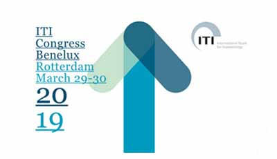 ITI Congress Benelux: Surgical and Prosthetic Interactions in Implant Dentistry