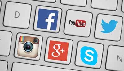 """#motivatie: de kracht van """"social media"""" in de mondzorg"""