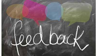 Hoe kun je het beste feedback geven?