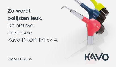 PROPHYflex 4: Zo wordt polijsten leuk.