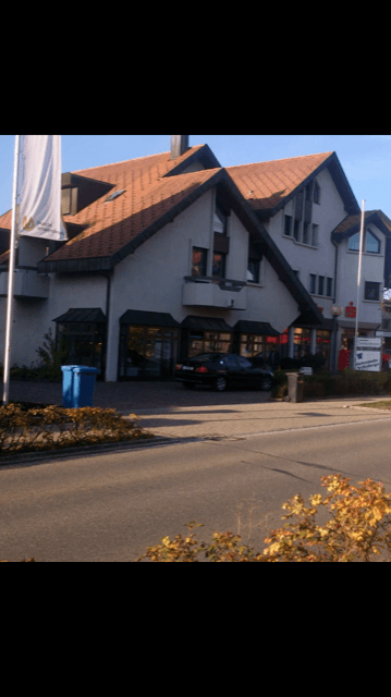 Praktijk aangeboden: AHN-arztpraxis Duits/Zwitserse grens