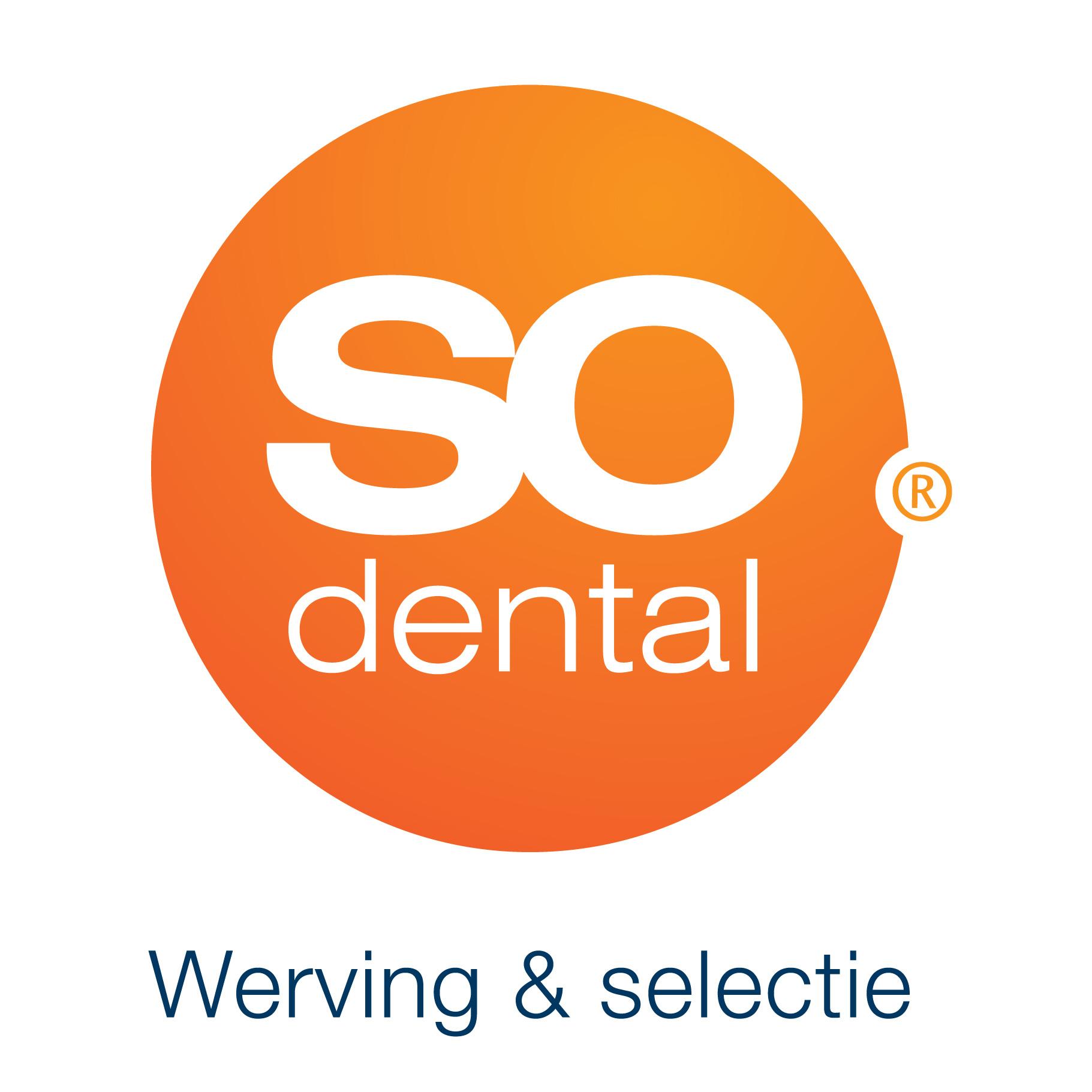 SOdental Vacature: Waarnemend tandartsassistent | Locatie Leiden
