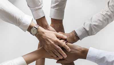 Voorwaarden voor een succesvol team