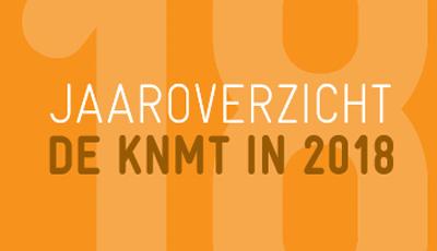KNMT jaarverslag 2018