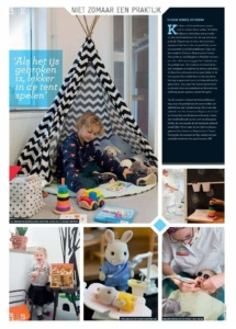 Te gekke bekkies Vacature: Rotterdam, Tandarts met affiniteit kinderen/angstbegeleiding