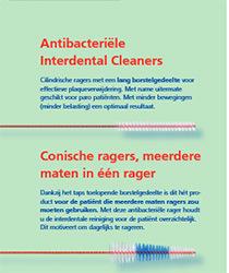 Lactona-antibacteriele-interdental-cleaners