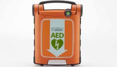 Meer aandacht voor hartveiligheid: AED's en burgerhulpverleners gestegen