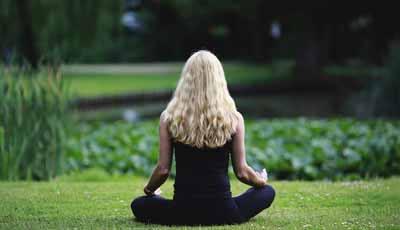Mindfulness, vitaal en met plezier op het werk