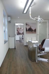 Tandarrtspraktijk Bongaerts Vacature: Vacature ervaren tandarts in Zuid-Limburg (1-3 dagen per week)