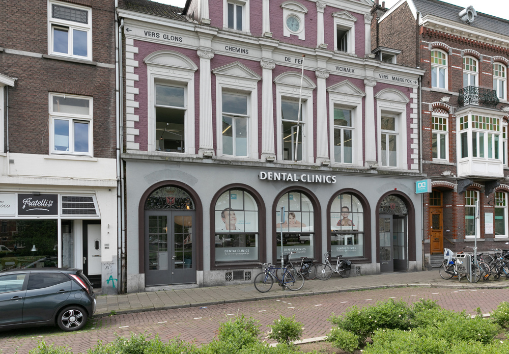 Vacature: Mondhygiënist gezocht voor Dental Clinics Maastricht