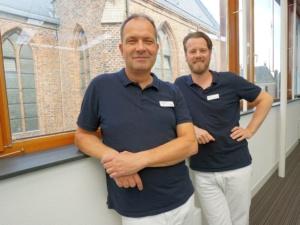 De Fijne tandartsen, vacature preventieassistent, Barneveld