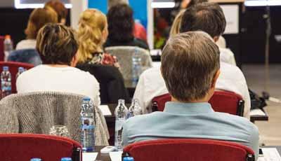 EdgeEndo presenteert haar uitgebreide productportfolio tijdens het 19e tweejaarlijkse congres van de European Society of Endodontology