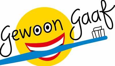 Gewoon gaaf - logo
