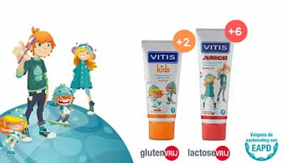 Productfoto - VITIS kids
