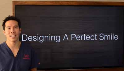 Video - perfecte glimlach met behulp van Digital Smile Design
