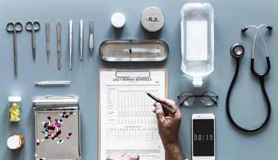 Vier tips om medicatiefouten te voorkomen
