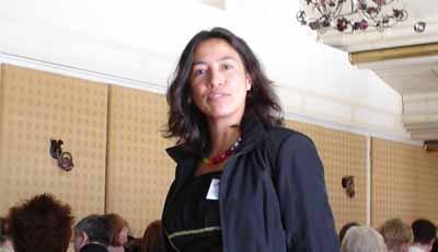 Yvonne Buunk
