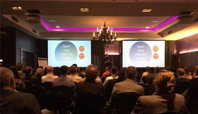 Succesvol ConnectDental™ Event 2019