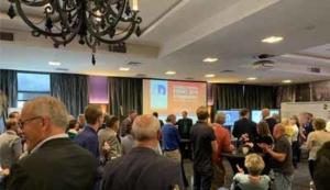 Succesvol ConnectDental™ Event 2019 2