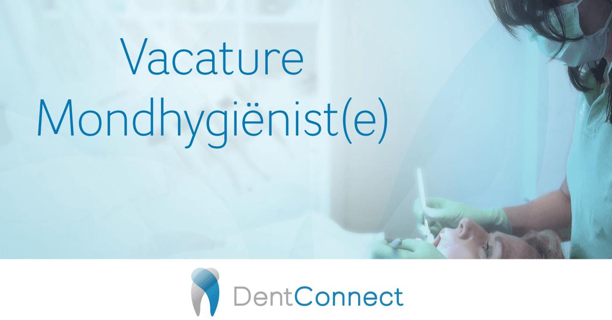 Dentconnect Vacature-mondhygienist-DentConnect Cuijk