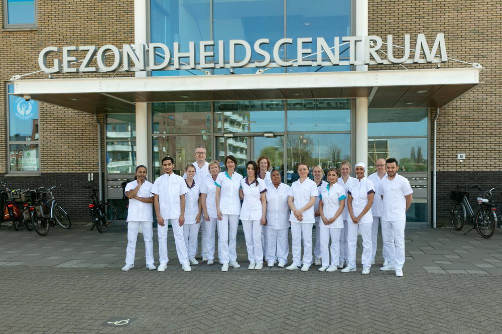 Dental Clinics Bergschenhoek