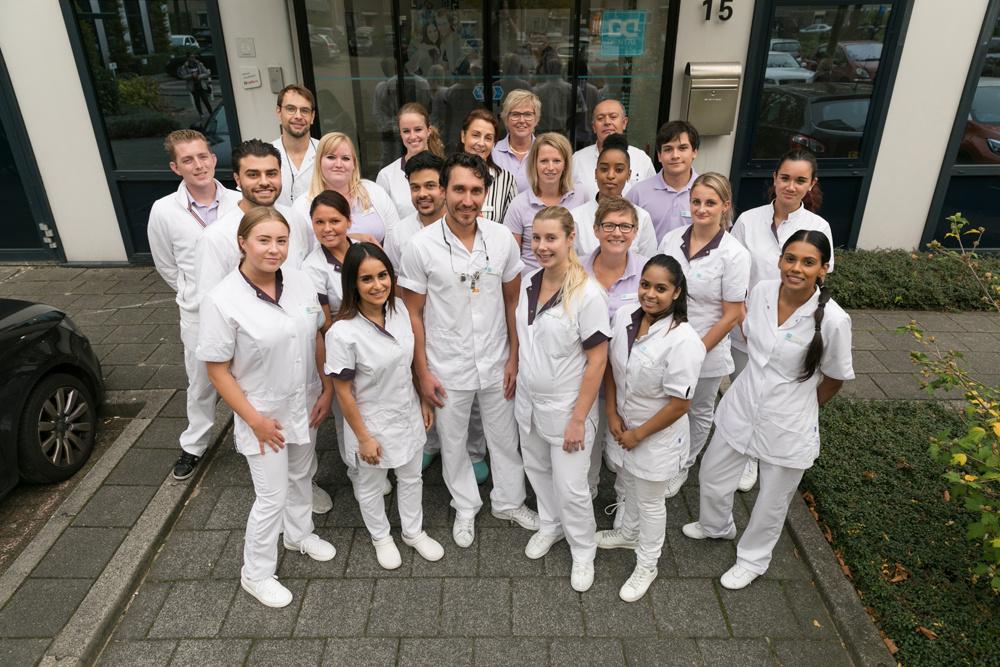 Vacature: Tandarts Dental Clinics Nieuwegein