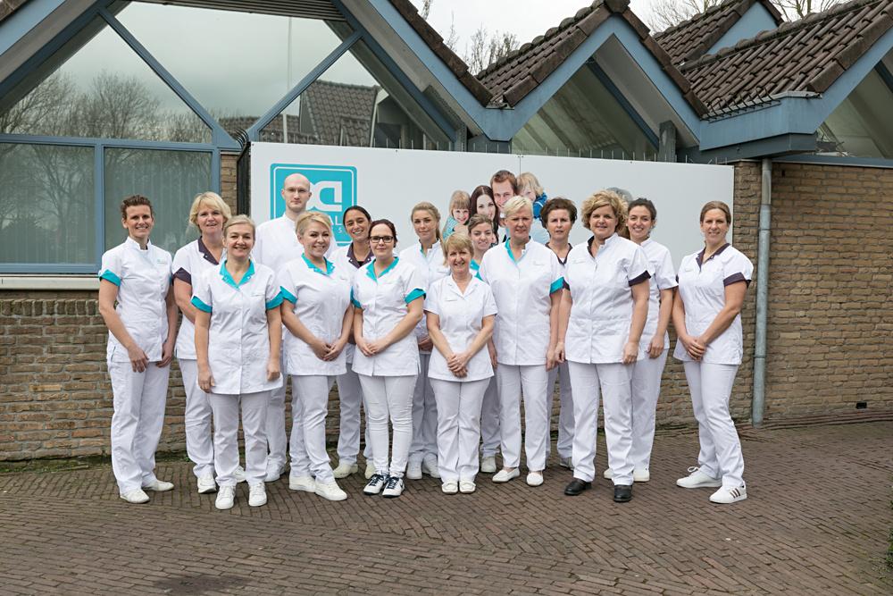 Vacature: Tandarts Dental Clinics Schoonhoven