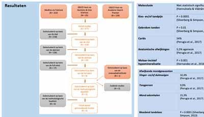 Hoofdafbeelding De associatie tussen atopisch dermatitis en mond-gerelateerde afwijkingen bij kinderen in de leeftijd van 0 tot 18 jaar