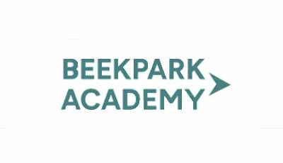 Beekpark academy logo