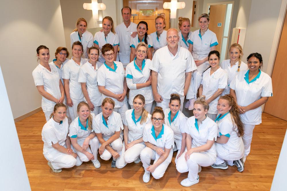 Vacature: Mondhygiënist gezocht voor Dental Clinics Gouda Greenline