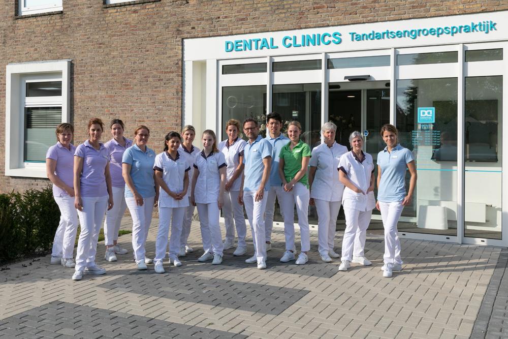 Vacature: Mondhygiënist gezocht voor Dental Clinics Grave Ravelijn