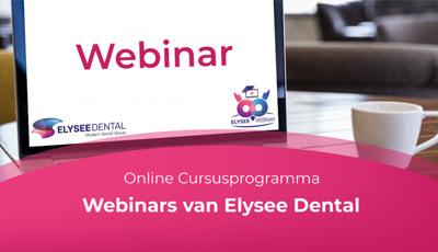 Webinars-van-Elysee-Dental