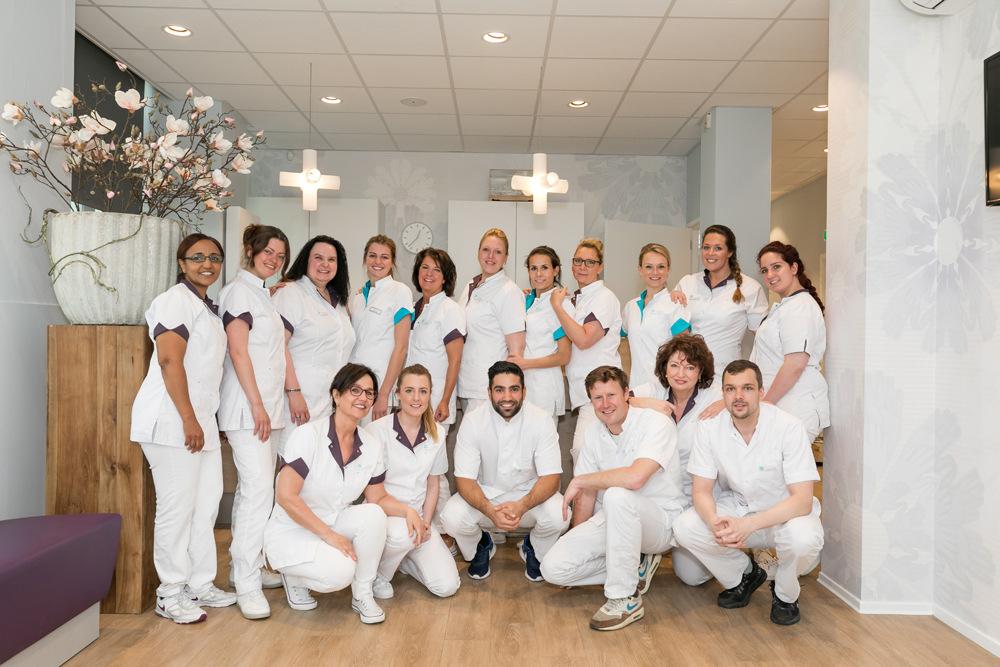 Dental Clinics Vacature: Tandarts Dental Clinics Oudenoord