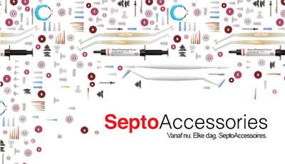 Septodont-accessoires