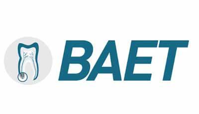 Baet - logo
