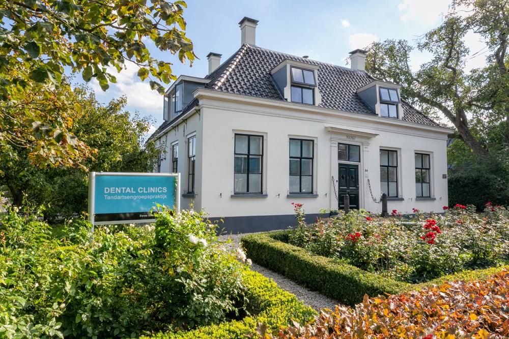 Vacature Dental Clinics Zoetermeer: Mondhygiënist (waarnemend), Zoetermeer