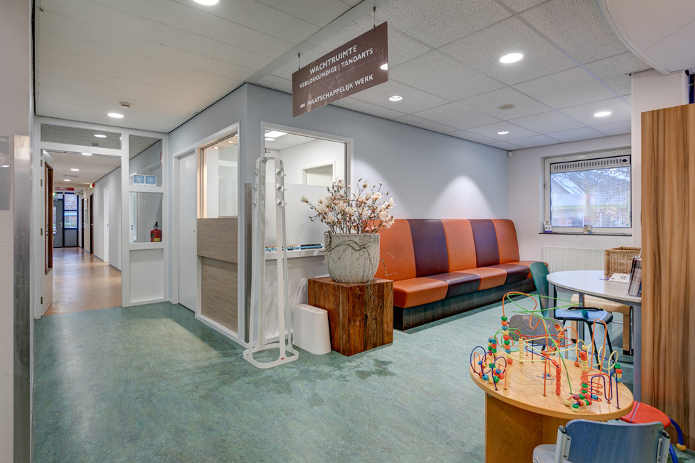 Vacature: Mondhygiënist ( 2 dagen / week) voor Dental Clinics Almere