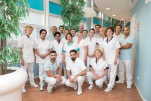 Dental Clinics Nootdorp, vacature tandarts