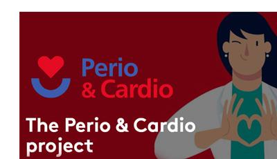 Perio en Cardio-campagne gelanceerd